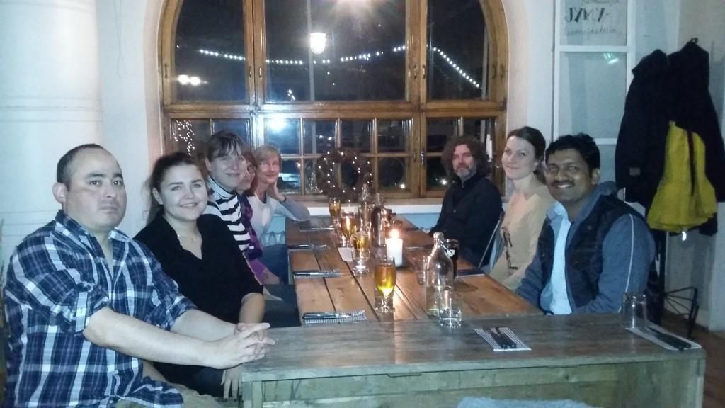 Dinner_Pub Niska