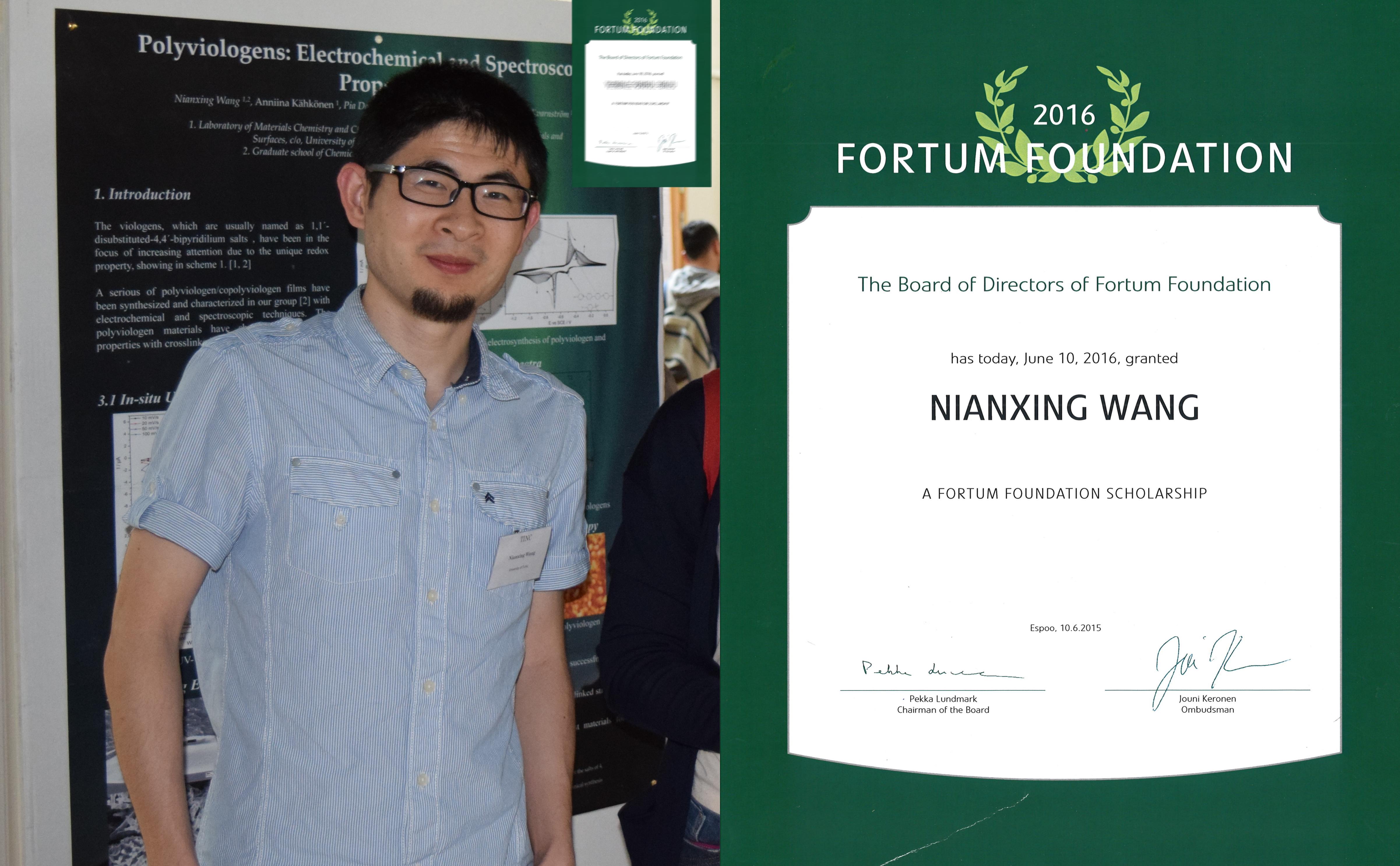 nianxing-at-fortum